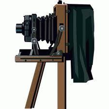 La macchina fotografica ESCAPE='HTML'