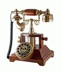 Il telefono ESCAPE='HTML'